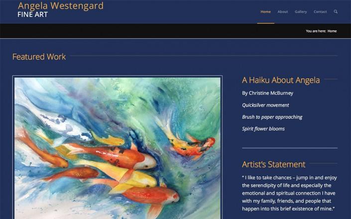AngelaWestengard.com